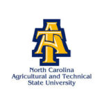 NC A&T State University Logo