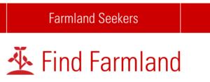 Find Farmland
