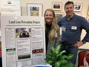 Cover photo for Have Joint Ownership or Estate Issues With Your Farm? Check Out the Land Loss Prevention Project